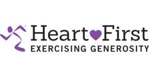HeartFirst Logo