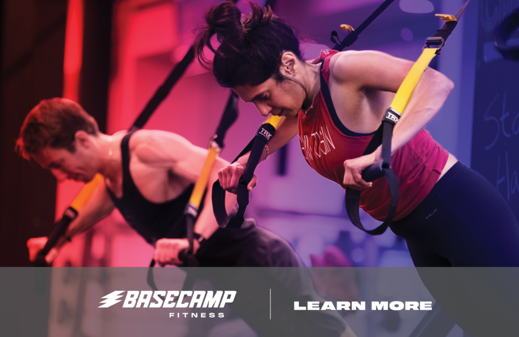 Learn more about Basecamp Fitness